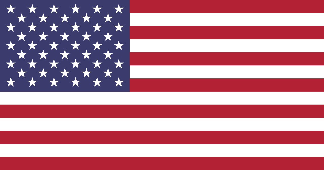 US Flag-Brilliant EXLarge